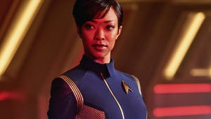 Here's What [Spoiler]'s Death Means For Star Trek: Discovery