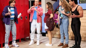 VIDEO: Jimmy Fallon Reunited the Saved by the Bell Cast and It Was Perfect