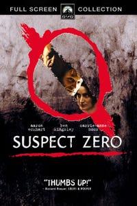 Suspect Zero as Benjamin O'Ryan