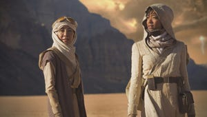 Star Trek: Discovery Is Going All Out for San Diego Comic-Con