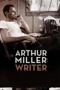 Arthur Miller - Writer as Self
