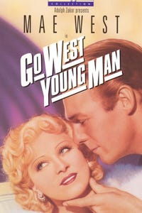 Go West, Young Man as Aunt Kate