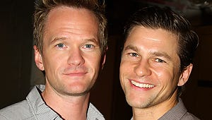Neil Patrick Harris and Partner Expecting Twins