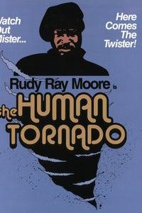 Human Tornado as Captain Ryan