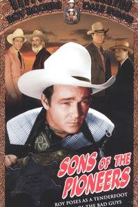 Sons of the Pioneers as Bixby