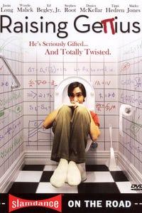 Raising Genius as Lacy Baldwin