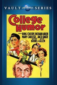 College Humor as Barbara Shirrel
