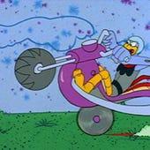 The Adventures of Sonic the Hedgehog, Season 1 Episode 18 image