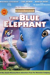 The Blue Elephant as Khan Kluay