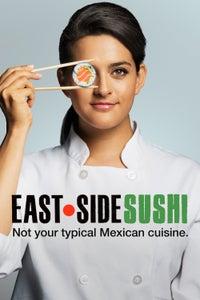 East Side Sushi as Studio Director