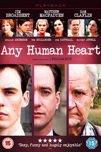 Any Human Heart as Gloria Scabius