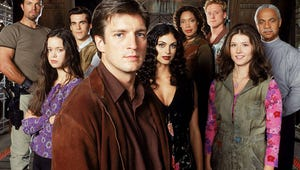 Exclusive Video: Nathan Fillion Reveals Untold Firefly Secrets for Browncoats Unite