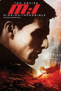 Mission: Impossible as Kittridge