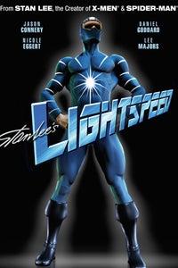 Stan Lee's 'Lightspeed' as Tanner