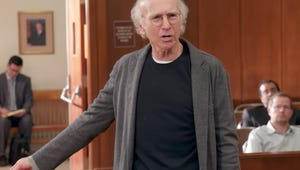 Larry's Back and Nothing Has Changed in a New Curb Your Enthusiasm Trailer