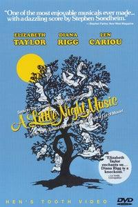 A Little Night Music as Charlotte Mittelheim