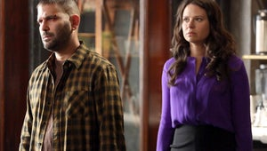 Scandal: How Will OPA Change Now that Huck Banned Quinn?