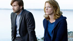 It's Official: Gracepoint Won't Return for Season 2