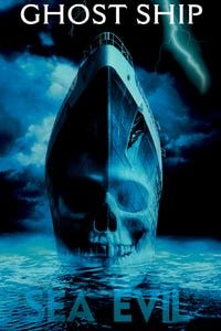 Ghost Ship as Epps