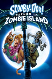 Scooby-Doo: Return to Zombie Island as Shaggy Rogers
