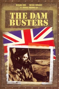 The Dam Busters as Flight Sgt. Pulford