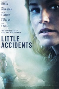 Little Accidents as Diana