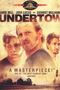 Undertow as Officer Clayton