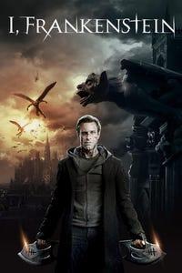 I, Frankenstein as Terra