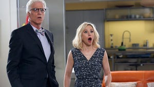 NBC Renews The Good Place Proving There's Still Some Good in This World