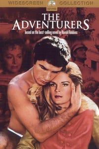 The Adventurers as Deborah Hadley