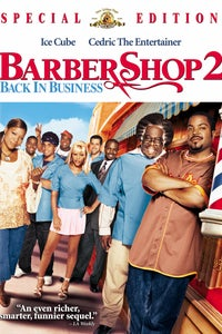 Barbershop 2: Back in Business as Quentin Leroux