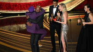 The Best GIFs From the 2019 Oscars