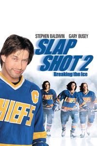 Slap Shot 2: Breaking the Ice as Rick Cooper
