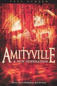Amityville: A New Generation as Pauli