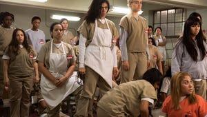 Orange Is the New Black Stars Sound Off on Season 4's Tragic Death