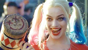 Harley Quinn is Headed to Gotham's Season Finale