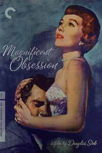 Magnificent Obsession as Rudolph