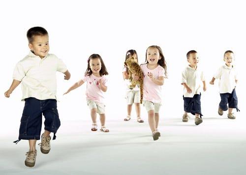 Jon & Kate Plus 8 - Season 4 - Gosselin children