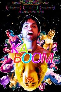 Kaboom as Smith