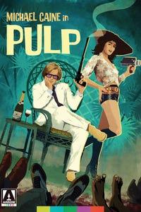 Pulp as Princess Betty Cippola