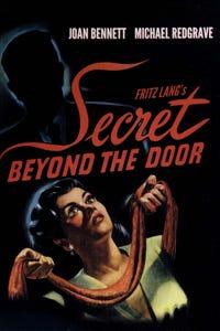 Secret Beyond the Door as Station Agent