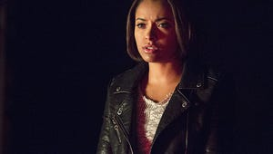 """The Vampire Diaries Midseason Finale: Will Kai's """"Massive Move"""" Keep Bonnie Gone Forever?"""