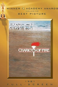 Chariots of Fire as President, Gilbert and Sullivan Society