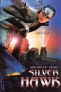 Silver Hawk as Lulu Wong