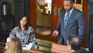 See Which Scandal Star Might Be Heading to Empire