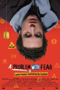 A Problem with Fear as Laurie