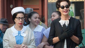 Best Performances: How Feud: Bette and Joan's Jackie Hoffman Found Mamacita's Quiet Power