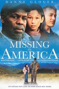Missing in America as Red