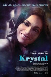 Krystal as Wyatt