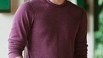V's Logan Huffman: Tyler Is Actually the Hero